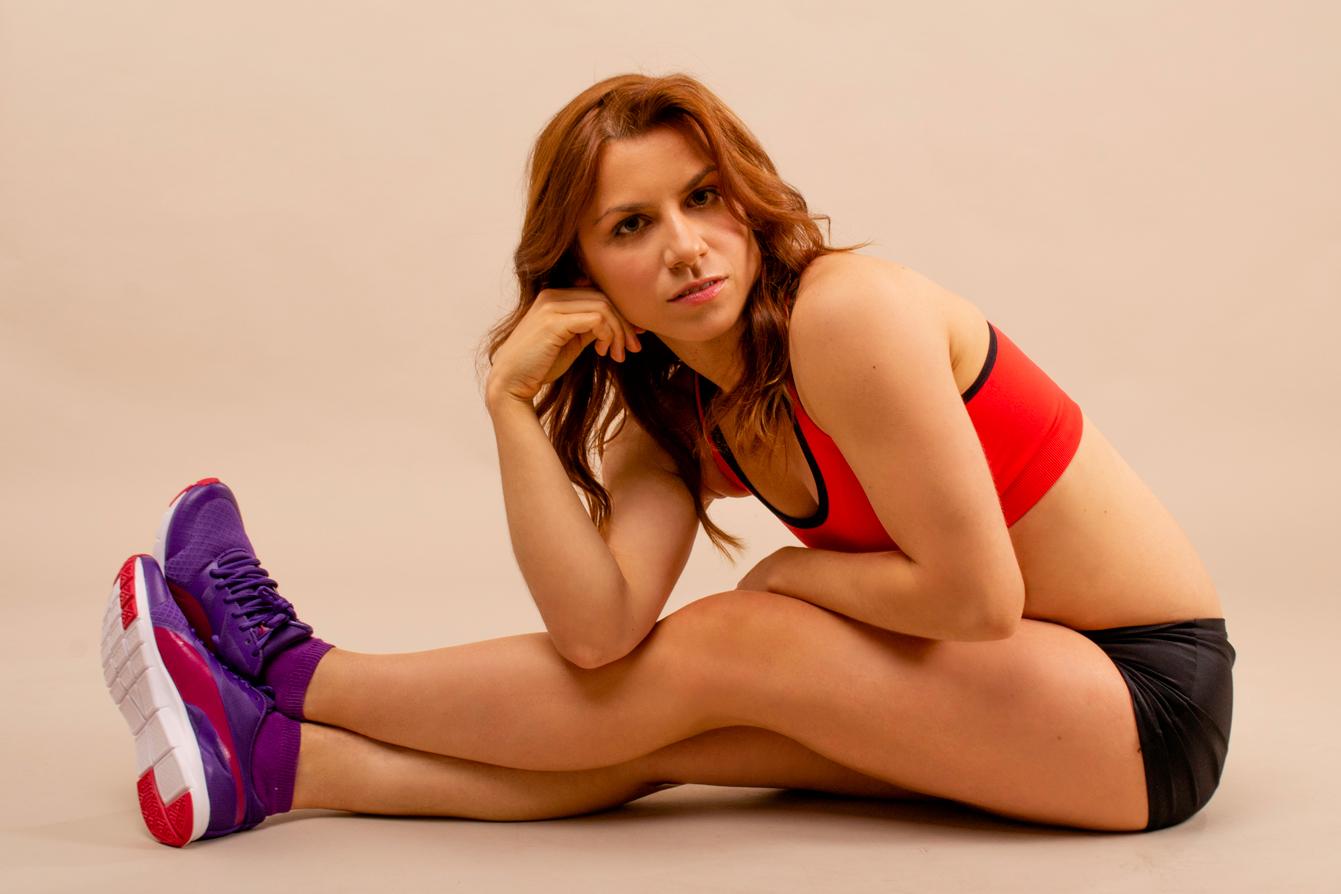 Valeria Rowinski Actriz